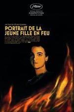 Filmposter Portrait de la jeune fille en feu