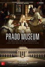 Filmposter The Prado Museum: A Collection of Wonders