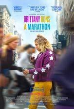 Filmposter Brittany Runs a Marathon