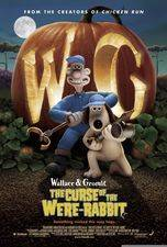 Filmposter Wallace & Gromit: The Curse of the Were-Rabbit