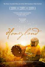 Filmposter Honeyland