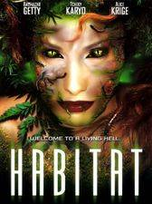 Filmposter Habitat