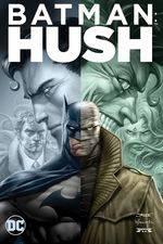 Filmposter Batman: Hush