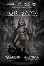 Filmposter For Sama
