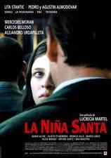 Filmposter La Niña Santa