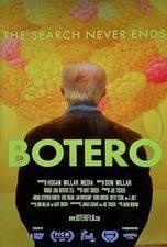 Filmposter Botero