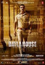Filmposter Batla House