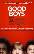 Filmposter Good Boys
