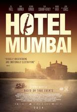 Filmposter Hotel Mumbai