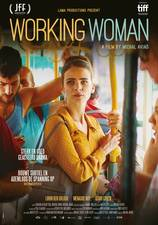 Filmposter Working Woman