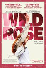 Filmposter Wild Rose