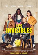 Filmposter Les Invisibles