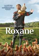 Filmposter Roxane
