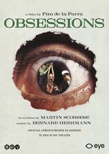 Filmposter Obsessions