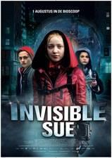 Filmposter Invisible Sue