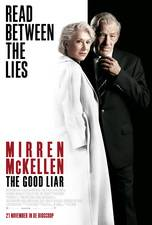 Filmposter The Good Liar