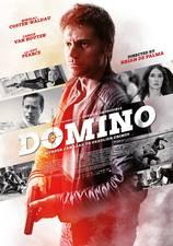 Filmposter Domino