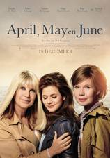 Filmposter April, May en June