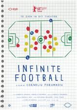 Filmposter Infinite Football