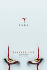 Filmposter It Chapter Two