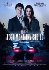 Filmposter Il testimone invisibile