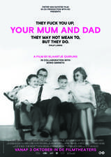 Filmposter Your Mum and Dad