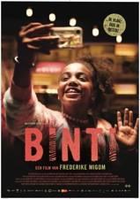Filmposter Binti