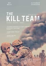 Filmposter The Kill Team