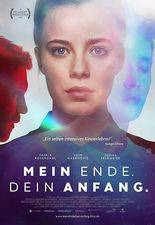 Filmposter Mein Ende. Dein Anfang.