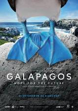 Filmposter Galapagos: Hope For The Future