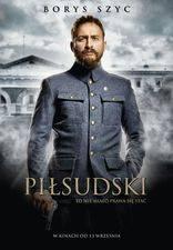 Filmposter Pilsudski (Poolse film)