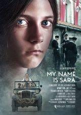 Filmposter My Name Is Sara