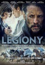 Filmposter Legiony (Poolse film)