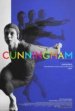 Filmposter Cunningham