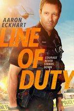 Filmposter Line of Duty