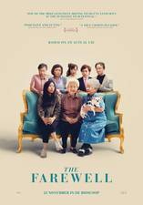 Filmposter The Farewell