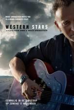 Filmposter Western Stars