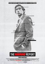 Filmposter The Report