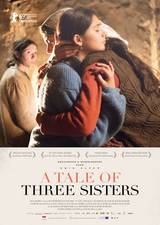 Filmposter A Tale of Three Sisters
