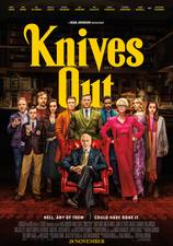 Filmposter Knives Out