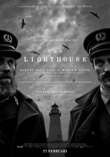 Filmposter The Lighthouse