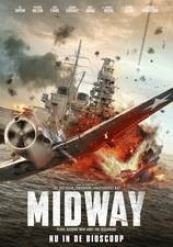 Filmposter Midway