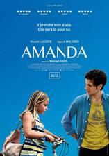 Filmposter Amanda