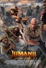 Filmposter Jumanji: The Next Level