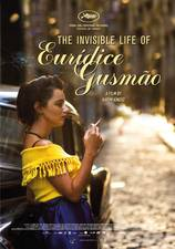 Filmposter The Invisible Life of Euridice Gusmao