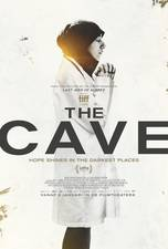 Filmposter The Cave