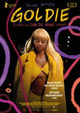 Filmposter Goldie