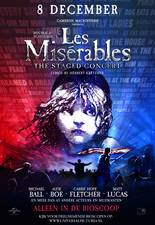 Les Misérables: The Staged Concert