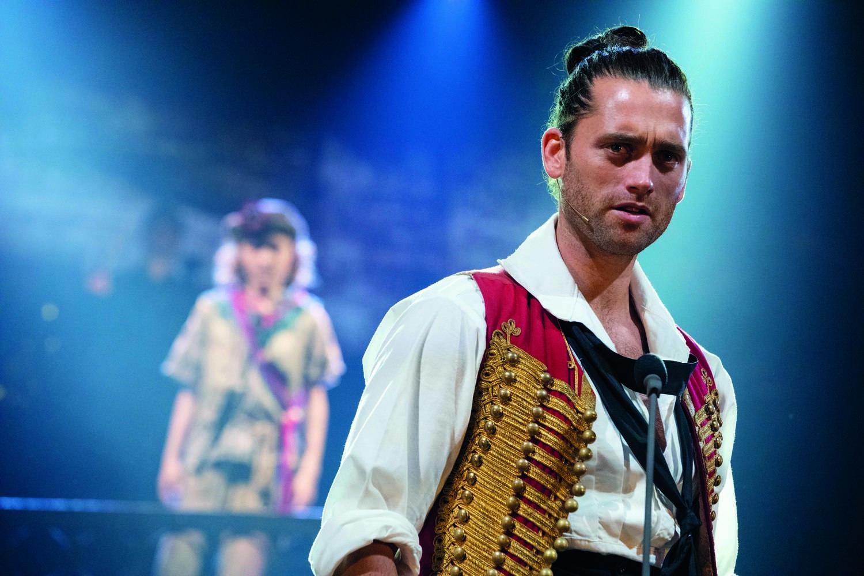 Les Misérables The Staged Concert Mrmovie