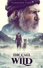 Filmposter Het wilde avontuur/The Call of the Wild